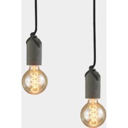 Urban knot concrete pendant light found on Bargain Bro India from hardtofind.com.au for $84.36