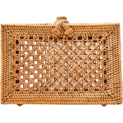 POPPY + SAGE - Evie Clutch found on MODAPINS from Wolf and Badger for USD $130.02
