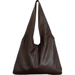 Taylor Yates - Agnes Tote In Mocha