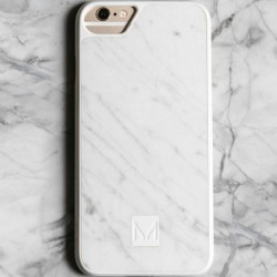 Moyork Stone Marble Case for iPhone