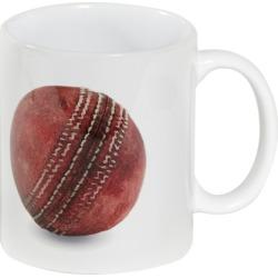 Old Ball Coffee Mug
