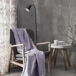 Totem Sheer Curtain found on Bargain Bro India from hardtofind.com.au for $146.27