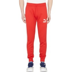 Iconic T7 Track Pants PT - High Risk Red