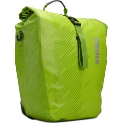 Thule Pack 'N Pedal Shield Pannier, Large found on Bargain Bro Philippines from Eastern Mountain Sports for $171.95