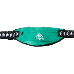 222 Banda Authentic Anais Waist Pouch - Green/Black/White found on MODAPINS from Influence U for USD $41.89