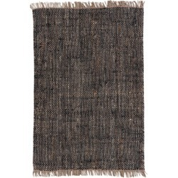 Inara Handwoven Jute Rug found on Bargain Bro Philippines from hardtofind.com.au for $313.55