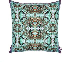 Banke Kuku - Royal Blue Cushion found on Bargain Bro UK from Wolf and Badger