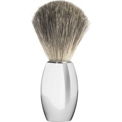 Chrome plated Muhle shaving brush M860 found on MODAPINS from hardtofind.com.au for USD $68.67