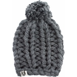 Handsome Badger - Huxley Hat in Charcoal