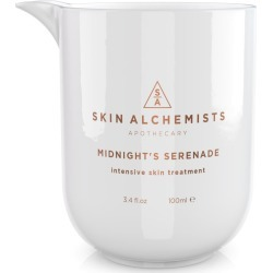 Skin Alchemists Apothecary - Midnights Seranade Intensive Skin Treatment Candle