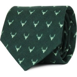 Tom Astin - Oh Deer Necktie found on Bargain Bro India from Wolf & Badger US for $53.00