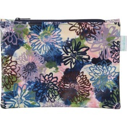 Rosa & Clara Designs - Flora Cosmetic Bag found on Bargain Bro UK from Wolf and Badger