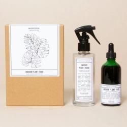 Norfolk Natural Living - Indoor Plant Food & Spritzer Set found on Bargain Bro India from hardtofind.com.au for $35.40