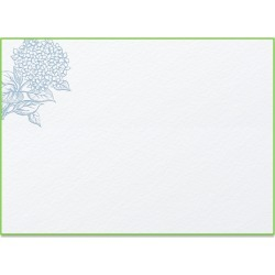 Pickett's Press - Hydrangea Blue Note Cards found on Bargain Bro India from Wolf & Badger US for $42.00