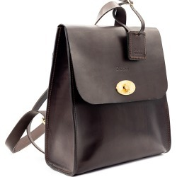 THE DUST COMPANY - Mod 232 Cuoio Havana Backpack