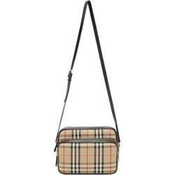 Burberry Beige Medium Camera Bag found on Bargain Bro India from ssense asia-pacific for $987.05