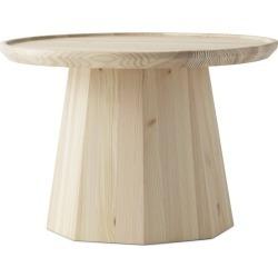 Pine Coffee Table Pine, Large