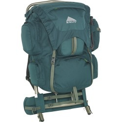 Kelty Yukon 48 S/m External Frame Pack, Ponderosa Pine found on Bargain Bro Philippines from Eastern Mountain Sports for $179.95