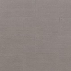 "Strands 12"" x 24"" Floor & Wall Tile in Coffee"