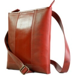 Reclaimed Fire-hose Reporter Bag found on Bargain Bro Philippines from hardtofind.com.au for $228.06