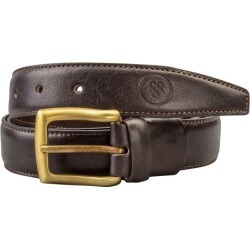 The GianniB luxury leather belt for men