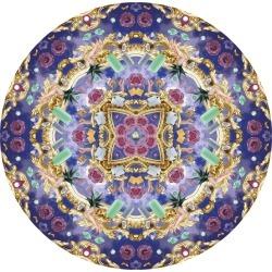 Utopian Fairy Tales Rug Power, Polyamide, Ø350 cm