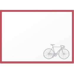 Pickett's Press - Bicycle Note Cards found on Bargain Bro UK from Wolf and Badger