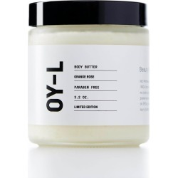 OY-L - Orange Rose Body Butter found on Makeup Collection from Wolf and Badger for GBP 51.04