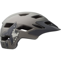 Bell Kids' Sidetrack Helmet found on Bargain Bro India from Eastern Mountain Sports for $40.00