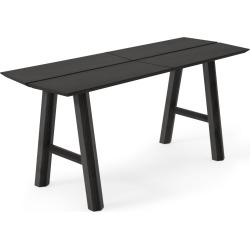 SAVIA Bench Black-Black Savia Bench