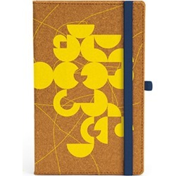 Papier Merveille - Roc Travel Notebook found on Bargain Bro India from Wolf & Badger US for $39.00