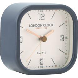 London Clock Company Flare Silent Alarm Clock