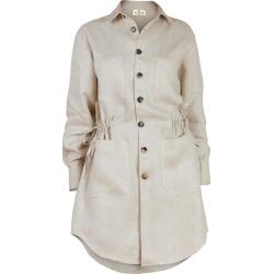 Filanda n.18 - Karen Linen Dress found on Bargain Bro from Wolf & Badger US for USD $236.36