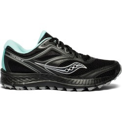 Saucony Women's Cohesion Tr12 Trail Runner found on Bargain Bro Philippines from Eastern Mountain Sports for $39.99