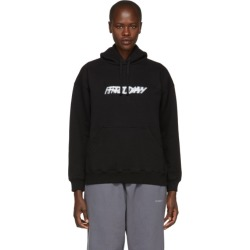 Vetements Black Friday Weekday Hoodie found on MODAPINS from ssense asia-pacific for USD $328.62