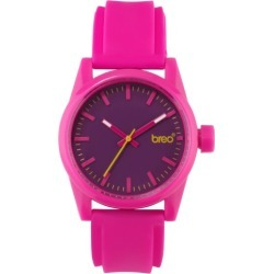 Breo Polygon Watch Pink found on Bargain Bro India from hardtofind.com.au for $67.66
