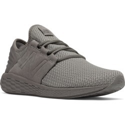 New Balance Men's Fresh Foam Cruz V2 Nubuck Running Shoes found on Bargain Bro Philippines from Eastern Mountain Sports for $44.97