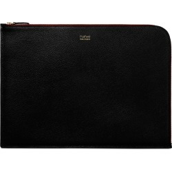 PADFIELD ENGLAND - Colour Pop Laptop Cover Black & Red