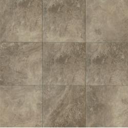 """Stonefire 12"""" x 12"""" Floor & Wall Tile in Grey"""