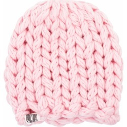 Handsome Badger - Women's Hiro Hat in Millennial Pink