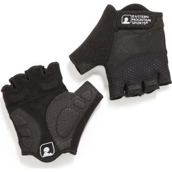 EMS Women's Half-Finger Gel Cycling Gloves found on Bargain Bro India from Eastern Mountain Sports for $15.40