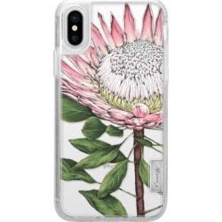 King Protea Flower Classic Grip for iPhone