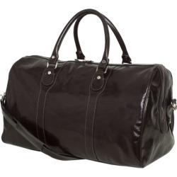 Beltrami black leather weekender bag found on Bargain Bro from hardtofind.com.au for USD $226.76
