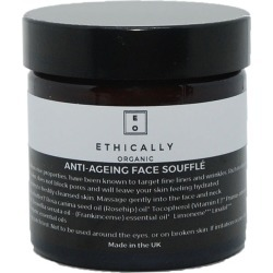 Ethically Organic - Anti Ageing Face Soufflé found on Makeup Collection from Wolf and Badger for GBP 18.71