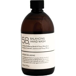 58 Lifestyle - 58 Purifying Hand Wash With Extracts Of Fennel & Elemi Oil 500 Ml found on Makeup Collection from Wolf and Badger for GBP 31.61