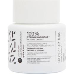 Nailmatic lavender nail polish remover 30ml found on MODAPINS from hardtofind.com.au for USD $18.02