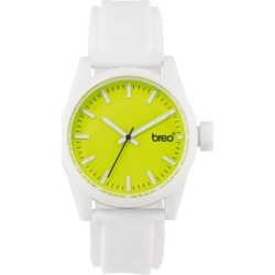 Breo Polygon Watch White found on Bargain Bro India from hardtofind.com.au for $65.31