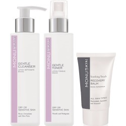 MONUSKIN Professional Skincare - Monuskin Top Trio Senstive found on Makeup Collection from Wolf and Badger for GBP 61.66