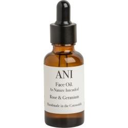 Kutis Skincare Radiant Facial Serum – Rose with Incense and Geranium