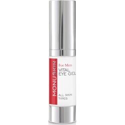 MONUSKIN Professional Skincare - MONUSKIN For Men Vital Eye Gel